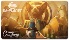 Amonkhitty Playmat (ONLY WITH PRERELEASE ENTRY)