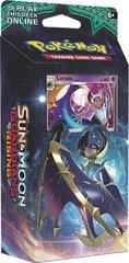 Pokemon Sun & Moon Guardians Rising Theme Deck - Hidden Moon