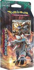 Pokemon Sun & Moon Guardians Rising Theme Deck - Steel Sun