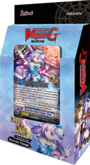 Cardfight!! Vanguard: G Trial Deck 14 - Debut Of The Divas - PREORDER Ships 7/21
