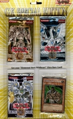 Yu-Gi-Oh GX: Special Edition Pack