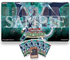 YuGiOh Code of the Duelist Sneak Peek