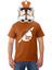 Texas Orange Shirt
