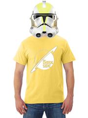 Island Yellow Shirt