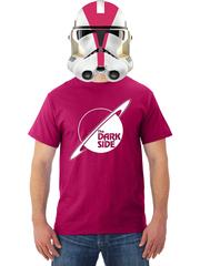 Cyber Pink Shirt