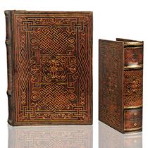 BK-92  Celtic Design Book Box