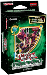 YGO Invasion: Vengeance Special Edition