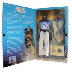 Monty Python & Holy Grail Terry Jones as Sir Bedevere