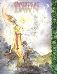 Changeling: Swords at Dawn 70208