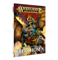 Chaos Battletome: Everchosen