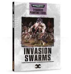 Painting Guide: Invasion Swarms