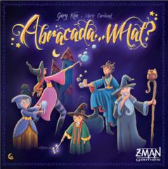 Abracada..What?