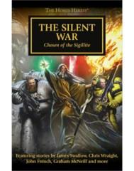 40K: The Silent War
