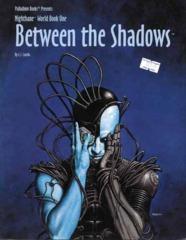 Between the Shadows - Nightbane Series Vol 1