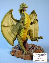 EN 2070 - Gorgoyle Spring Dragon