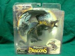 McFarlane's Dragons Berserker Clan 4 Fall of Dragon Empire