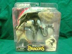 McFarlane's Dragons Fire Clan 4 Fall of Dragon Kingdom NIB