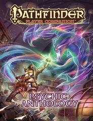 Pathfinder Player Companion - Psychic Anthology