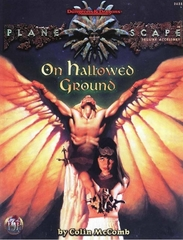 Planescape - On Hallowed Ground - AD&D 2E