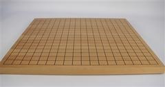 22822 Wooden Go Board