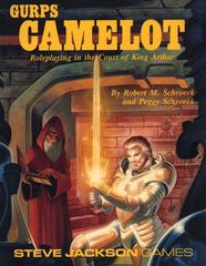 GURPS Camelot
