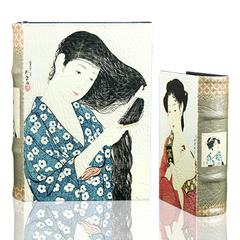 BK-39 Life Of A Geisha