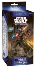 Star Wars Miniatures Force Unleashed Booster