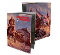 Dungeons & Dragons Character Folio - Giant Killer