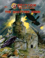 5th Edition Adventure - The Shattered Horn 19307