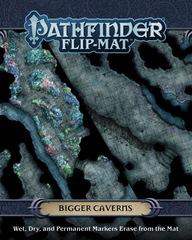 Pathfinder Flip-Mat - Bigger Caverns