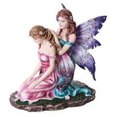 10549 - Fairy Sisters