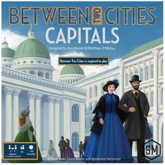 Between Two Cities; Capitals