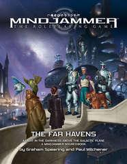 Mindjammer - The Far Havens