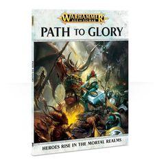 Age of Sigmar - Path to Glory