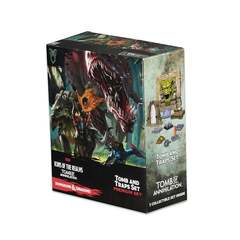 Tomb of Annihilation - Tombs and Traps Set