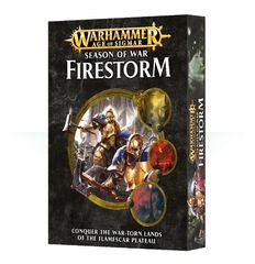 Age of Sigmar - Season of War Firestorm