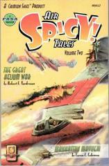 Air Spicy Tales Volume 2 Manhattan Mayhem & Great Helium War