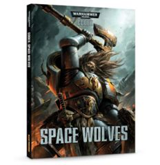 40k Codex: Space Wolves (old)