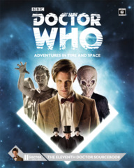 Doctor Who: Adventures in Time and Space: Eleventh Doctor