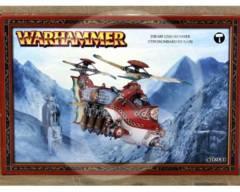 Warhammer Dwarf: Gyrobomber