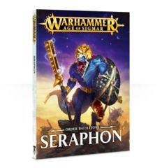 Battletome - Seraphon