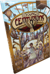 Fate: Young Centurions