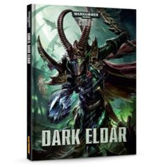 40k Codex: Dark Eldar
