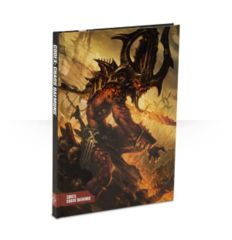 Codex: Chaos Daemons Small Format
