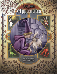 Ars Magica: Apprentices 0300
