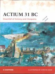 Actium 31 BC (Cam 211)
