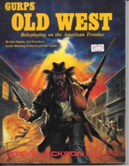Old West 6044