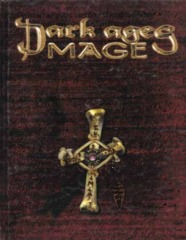 Dark Ages: Mage 20002