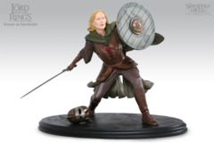 LOTR Eowyn as Dernhelm by Sideshow Collections