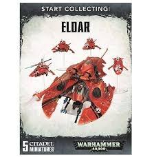 Start Collecting Eldar